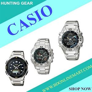 Picture of CASIO UpTo 30% OFF