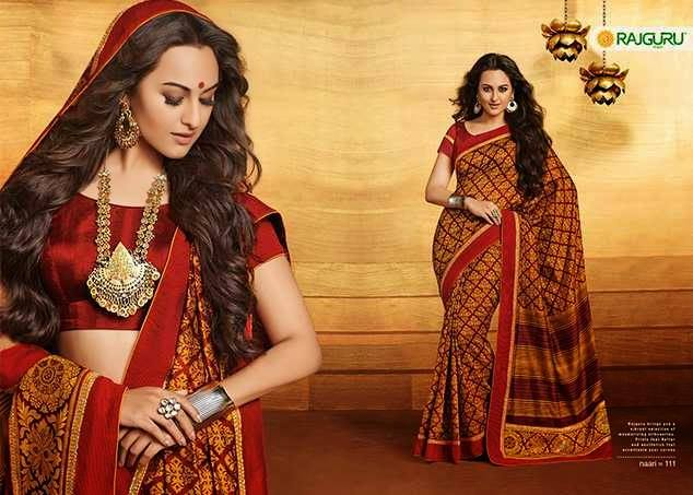 Picture for category Saree