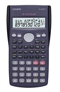 Picture of Casio FX-82MS