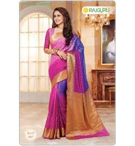 Picture of Katan Saree-807