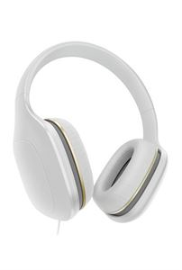 Picture of Xiaomi Mi Headphones Light Edition - White