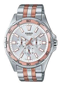 Picture of CASIO MTD-300RG-7AVDF