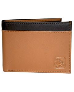 Picture of Woodland Wallet 531657 (Tan/Brown)