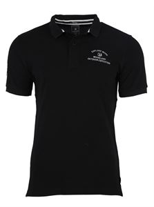 Picture of Woodland Polo MPT 98 (BLACK)