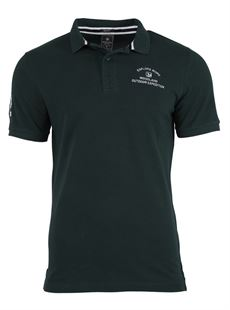 Picture of Woodland Polo MPT 98 (DGREEN)