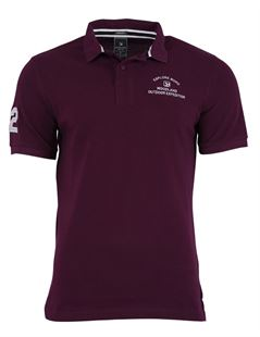 Picture of Woodland Polo MPT 98 (DPURPLE)