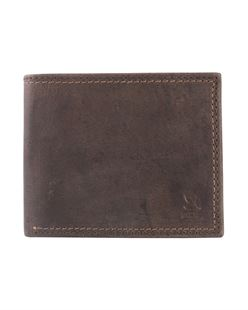 Picture of Woodland Wallet 286008 (Brown)