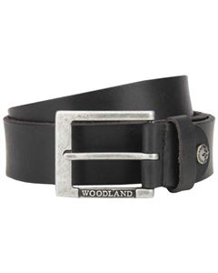 Picture of Woodland Belt 1050004 (Black)