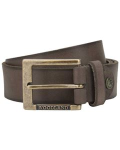 Picture of Woodland Belt 1050008 (Brown)