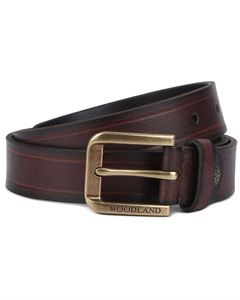 Picture of Woodland Belt 1053008 (Brown)