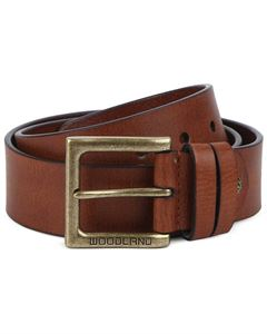Picture of Woodland Belt 1074041 (Tan)