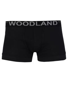 Picture of Woodland Innerwear Bottom IWTR 001 (BLACK)