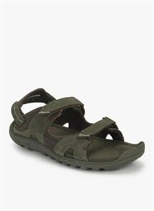 Picture of Woodland 491108 Olive Green