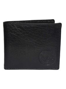 Picture of Woodland Wallet 533004 (Black)