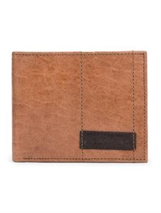 Picture of Woodland Wallet 308041 (Tan)