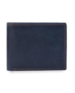 Picture of Woodland Wallet 313030 (Navy)