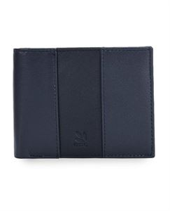 Picture of Woodland Wallet 327030A (Navy)