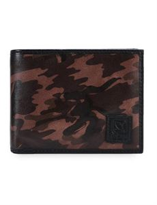 Picture of Woodland Wallet 299028 (Multi Coloured)
