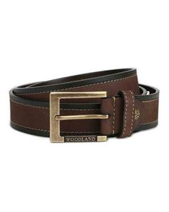 Picture of Woodland Belt 1052008 (Brown)