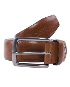 Picture of Woodland Belt 1077008 (Tan)