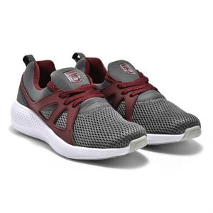 Picture of  Woodland 3209419  GREY/MAROON