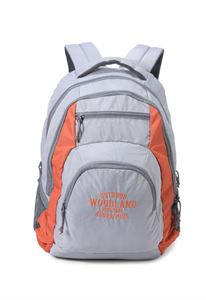 Picture of Woodland Backpack TB 137024 LIGHT GREY