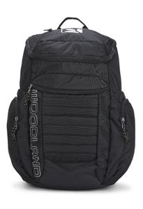 Picture of Woodland Backpack TB 138004 BLACK