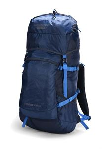 Picture of Woodland Backpack TBH 009264 NAVY/SBLUE